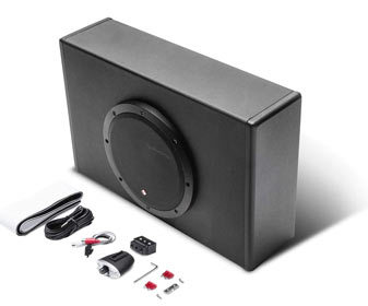 Rockford Fosgate P300-8P Punch 8-inch Subwoofer