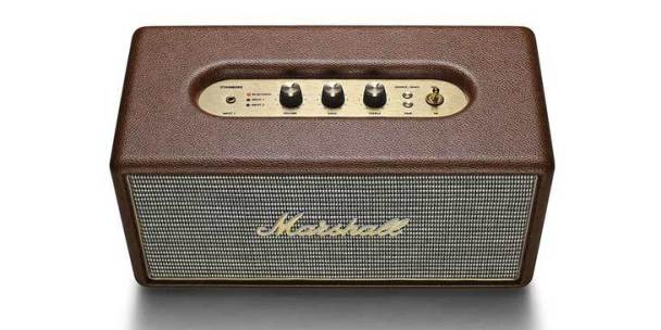 Best Marshall Portable bluetooth Speakers Reviews