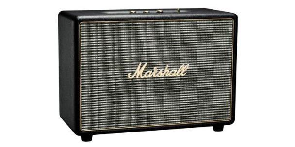best marshall portable bluetooth speaker