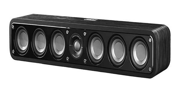 Polk Audio Signature Series S35 Center Channel Speaker