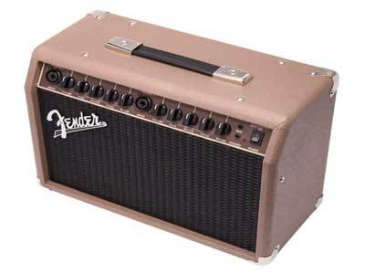 Acoustic Guitar Amplifier by Fender