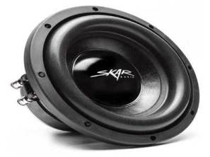 Skar Audio IX-8 D2 subwoofer