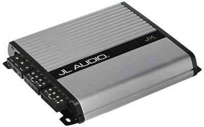 JL Audio JX400/4D 4-Channel Car Amplifier