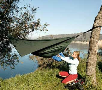 Hennessy Hammocks Expedition Zip  Hunting and Outdoor