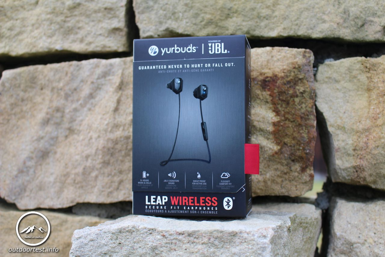 jbl in ear kopfh rer yurbuds leapwireless outdoortest. Black Bedroom Furniture Sets. Home Design Ideas