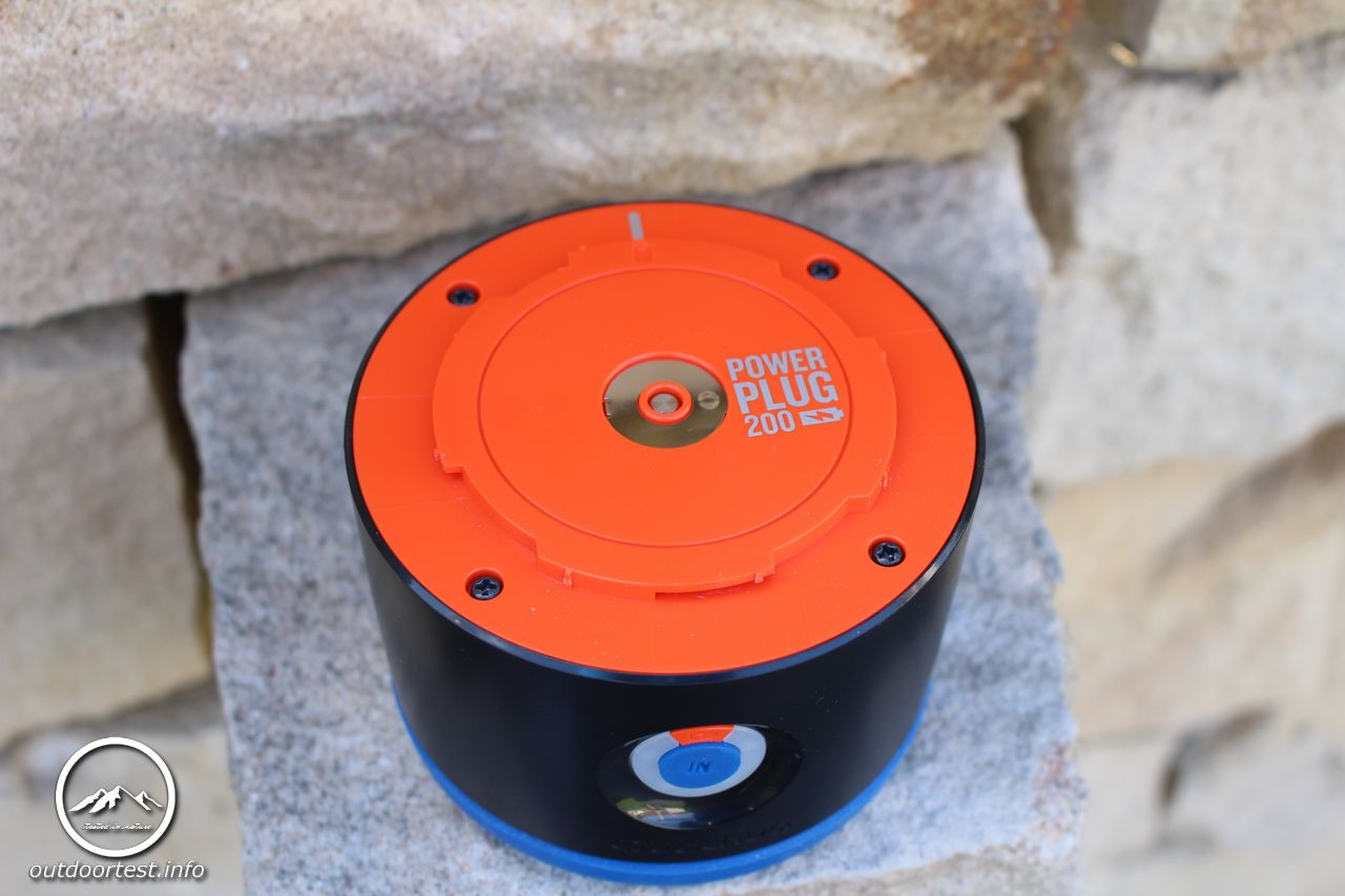 Decathlon Klettergurt Test : Quechua campinglampe bl200 outdoortest.info tested in nature