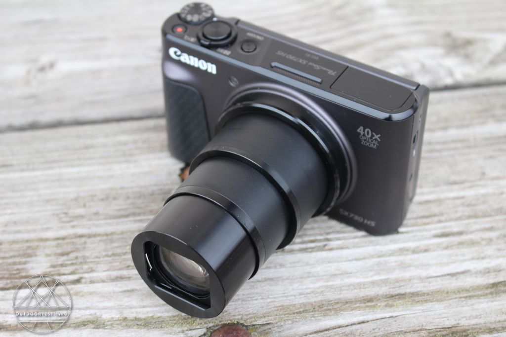 Canon powershot sx hs outdoortest tested in nature