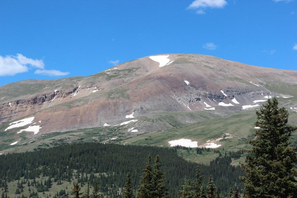 Mount Bross
