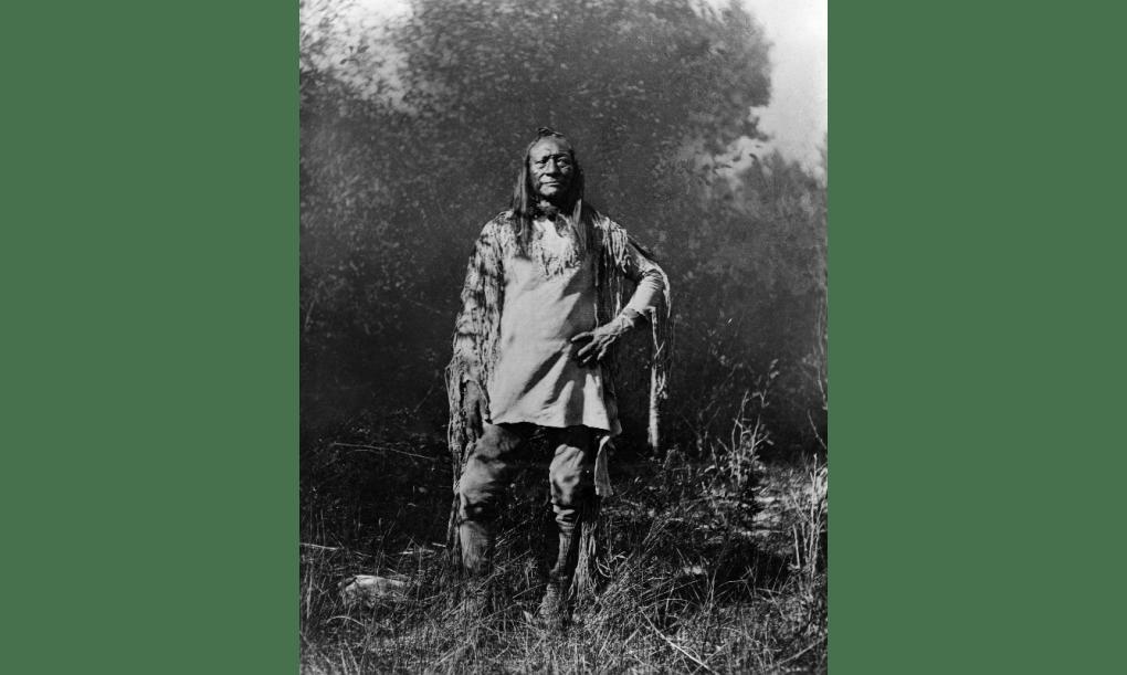 Chief Antero