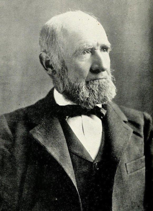 James B Belford - Colorado Congressman