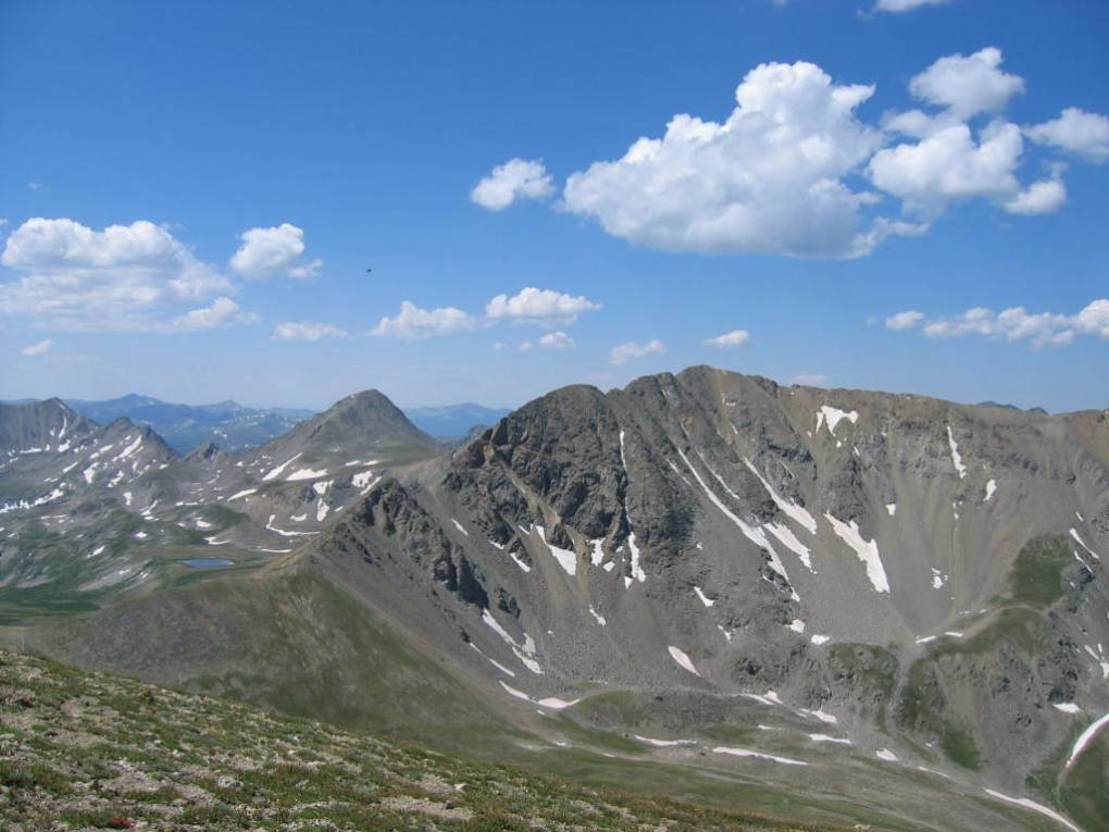 Missouri Mountain Colorado