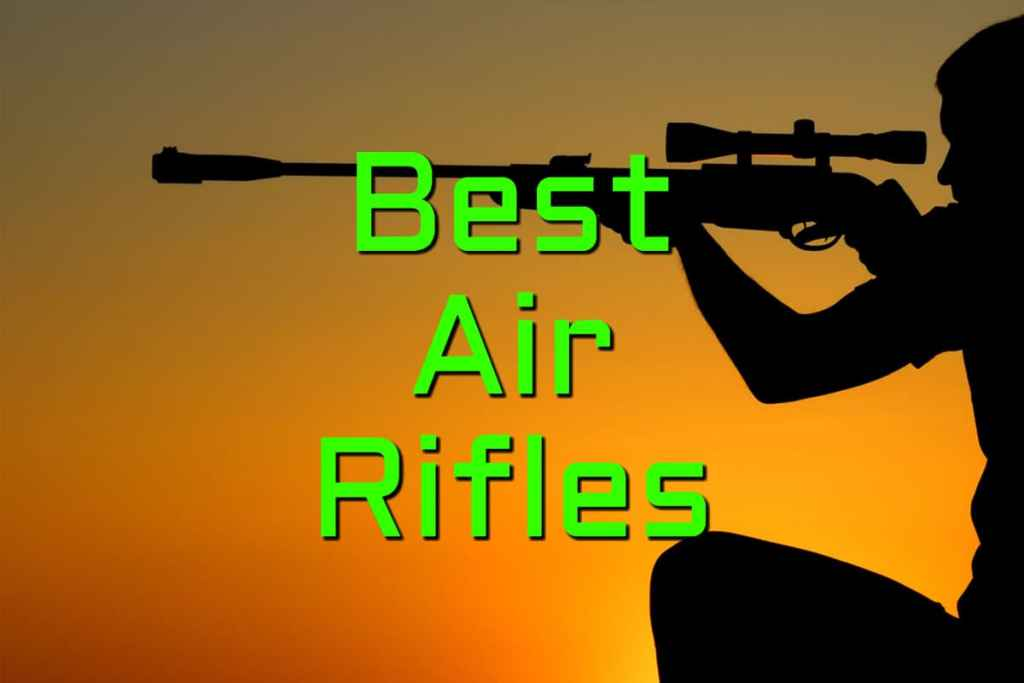 best air rifle reviews