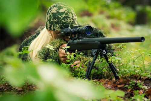 best-bipod-for-long-range-shooting