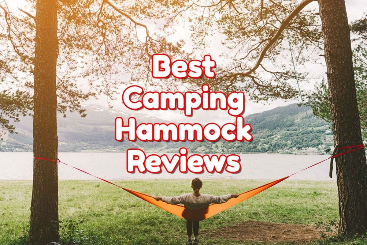 Best Camping Hammock Reviews Outdoor Tricks