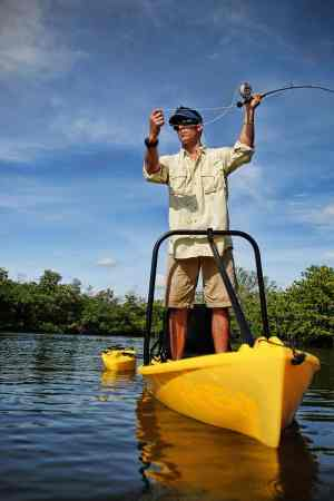 best-sit-on-top-fishing-kayak-reviews