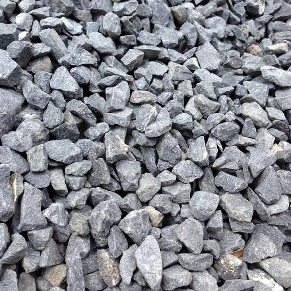 texas black star gravel - dallas