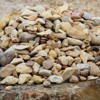 Native Gravel - Dallas Stone and Gravel Supply