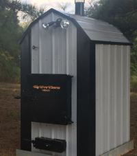 Best Outdoor Wood Boiler