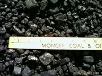 Outdoor Coal