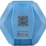 Boombotix REX Wireless Portable Weatherproof Speaker 3