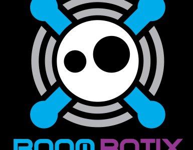Boombotix Outdoor Speakers