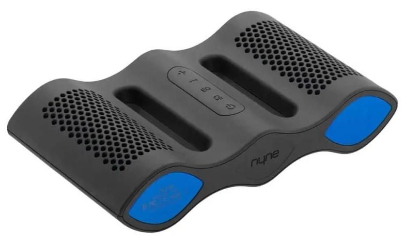 NYNE Multimedia Aqua Floatable Waterproof Bluetooth Speaker