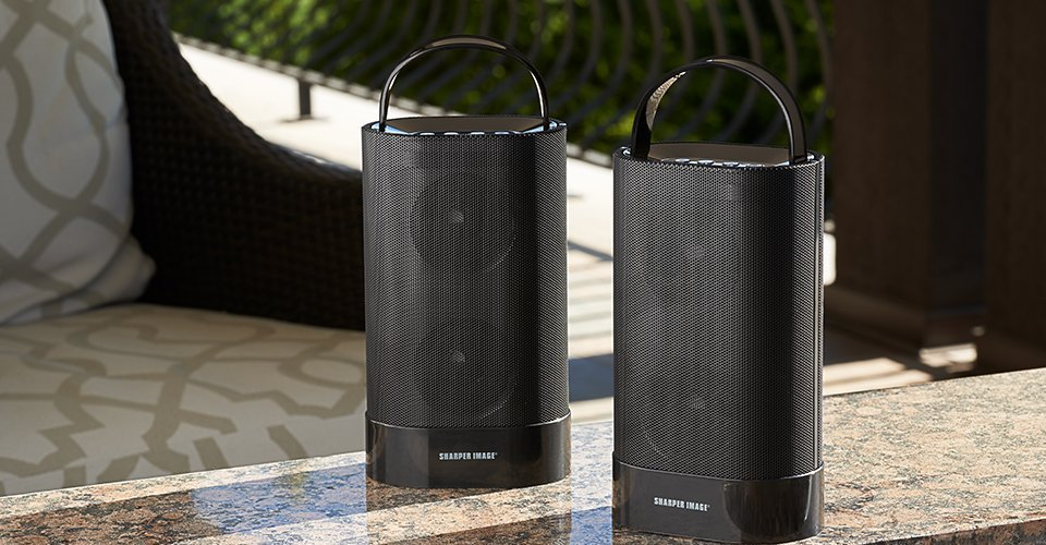 Backyard Music System the 5 best wireless outdoor speakers in 2018