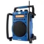Sangean U3 AM/FM Ultra Rugged Digital Tuning Radio Receiver