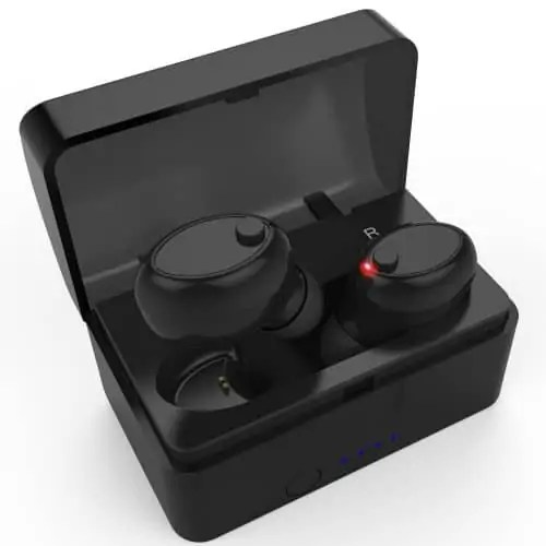 RyuGo Dual Bluetooth Noise Cancelling Earbuds