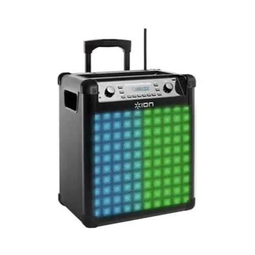 ION Audio Block Rocker Flash