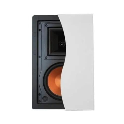 Klipsch R-5650-W II In-Wall Speaker