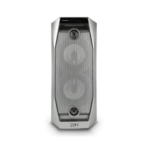 Pyle PWMA225BT Wireless Bluetooth Portable Speaker