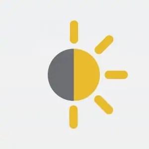 Partial Sun TV