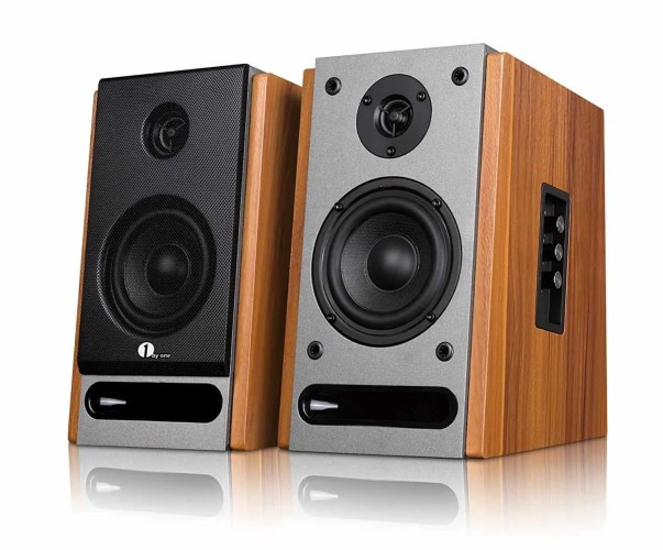 1byone Classic Bluetooth Speaker