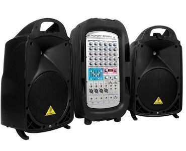 Best Portable PA Systems