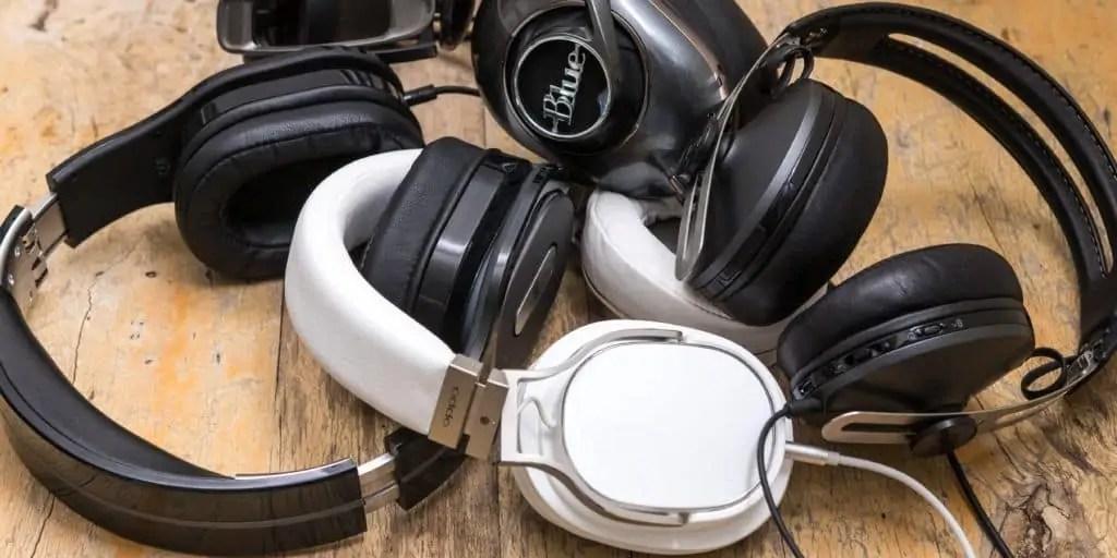 c6939b482d1 The 10 Best Over-Ear Headphones of 2019