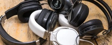 Best Over Ear Headphones - Outeraudio