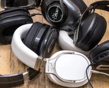 Best Over Ear Headphones - Outeraudio