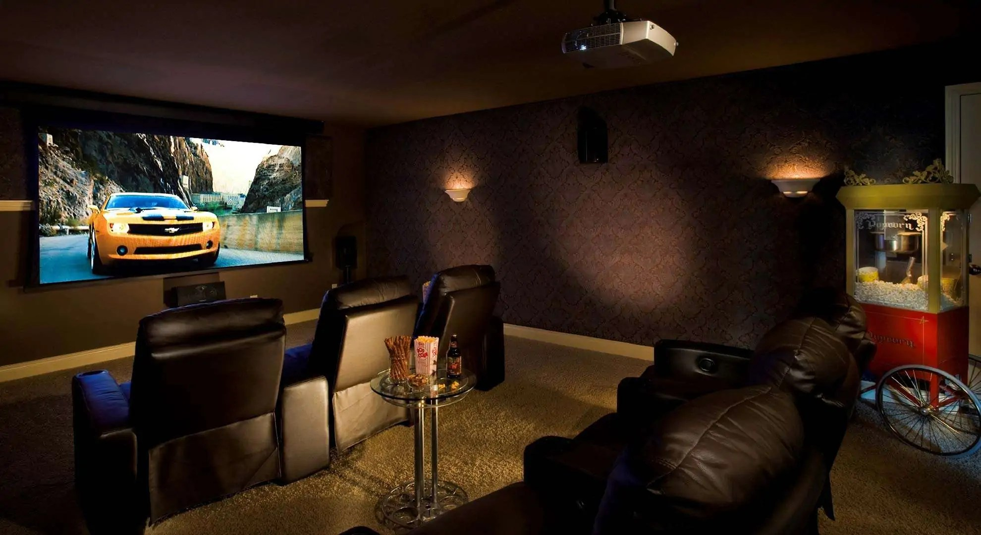 The 10 Best Home Theater Systems of 2019