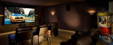 Best Home Theater Systems - Outeraudio