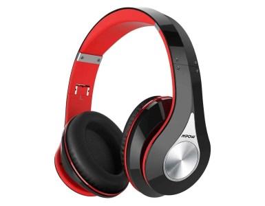 Mpow 059 Bluetooth Headphones Review - Outeraudio