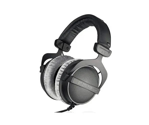 Beyerdynamic DT 770 PRO Studio Headphones