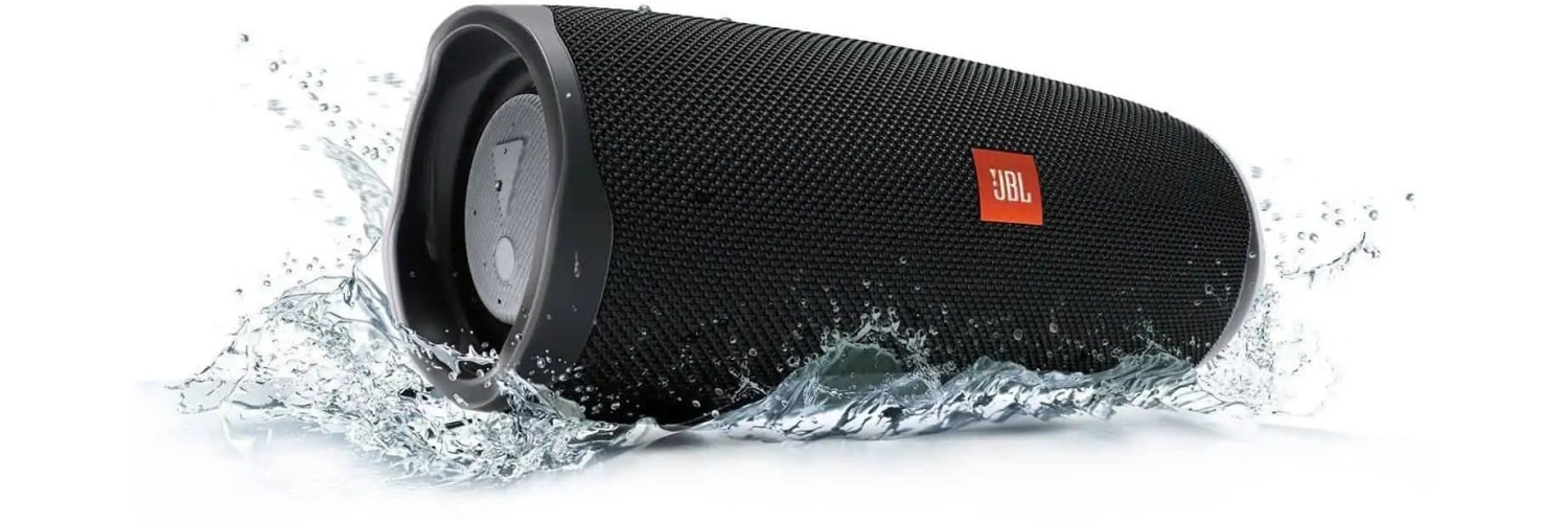 JBL Charge 4 Review - Outeraudio