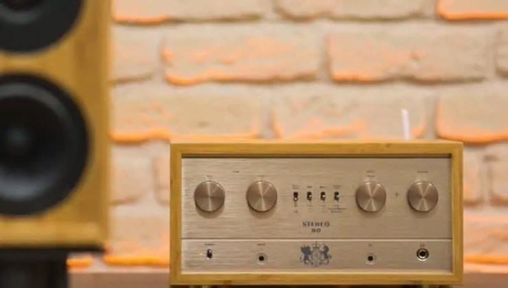 iFi Audio Stereo 50 Review - Outeraudio
