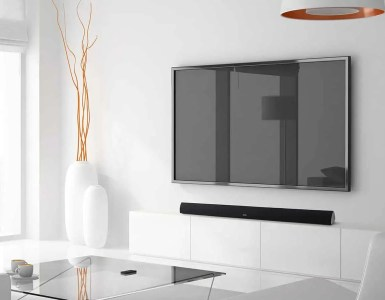 Best Soundbars - OuterAudio