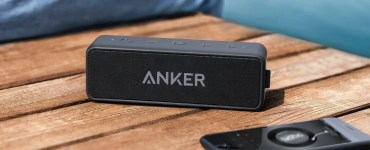 Anker Soundcore 2 Review - Outeraudio