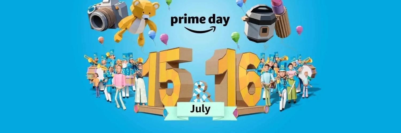 Amazon Prime Day 2019 - Outeraudio