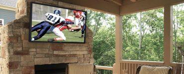 Apollo Enclosures Outdoor TV Enclosures Review - Outeraudio