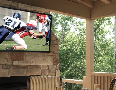 Apollo Enclosures Outdoor TV Enclosures Review - Outeraudio