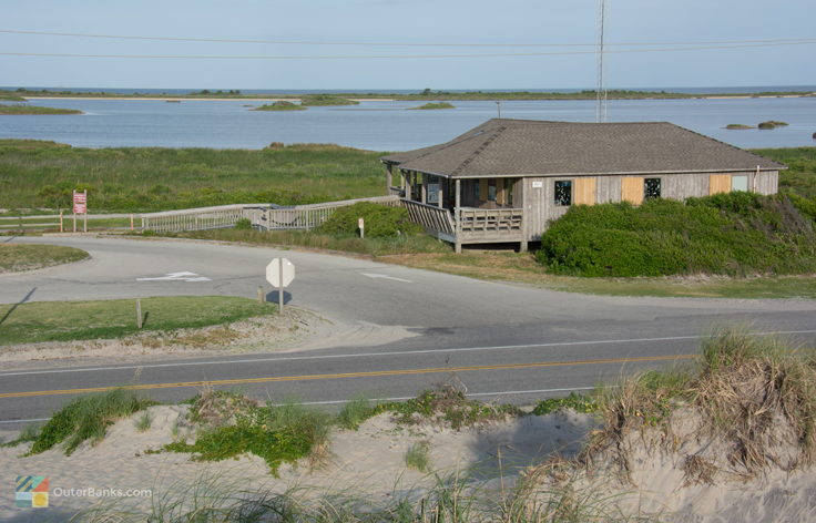Pea Island Visitor Center